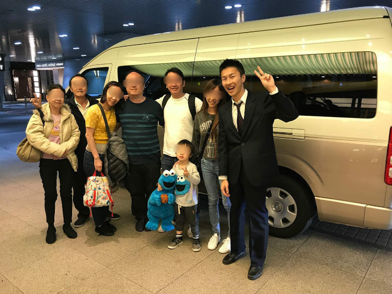1111-Private-Transfer-From-Nikko-Hotel-Osaka-to-KANSAI-airport-by-Taxi